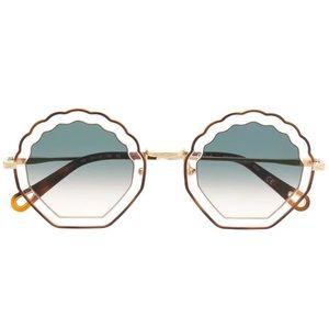 ❀ NWT Authentic Chloé Tally Sunglasses ❀